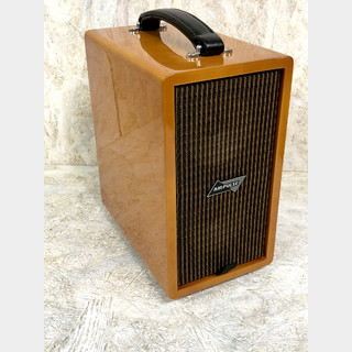 Air Pulse by Phill Jones AG-100 Custom Cub Trans Amber