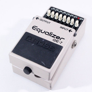 BOSS GE-7 Equalizer 【渋谷店】