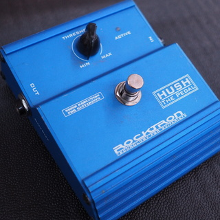RocktronHush The Pedal