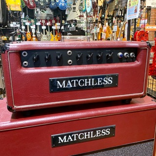 Matchless HC-30&ESD Set 1993年製 Sampson Era