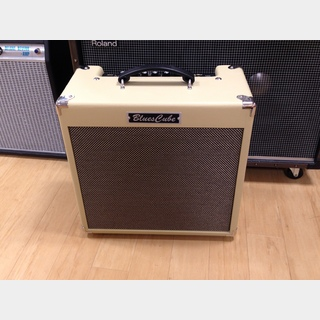 "RolandBlues Cube Hot ""Vintage Blonde""【中古】【箱無し】"