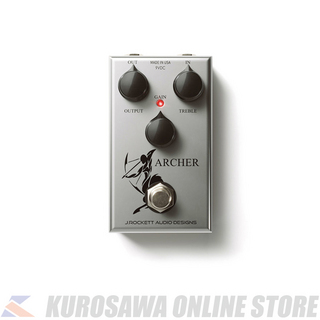J.Rockett Audio Designs The Jeff Archer (ご予約受付中)