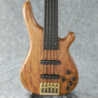 Tune TBC-5 Fretless MF Natural 【梅田店】