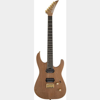 Jackson Pro Series Dinky DK2 HT MAH Natural 【お取り寄せ商品】【送料無料】