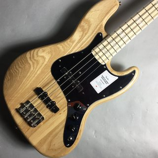 Fender (フェンダー)【現物画像】Traditional 70s Jazz Bass / Natural【4.72kg】