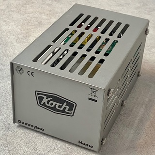 Koch Dummybox Home