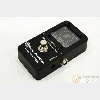 Sonic Research Turbo Tuner ST-200 [OD457]