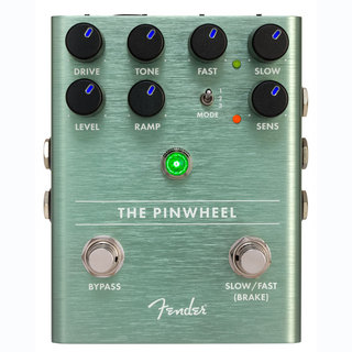 Fender THE PINWHEEL ROTARY SPEAKER EMULATOR  ギターエフェクター