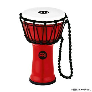Meinl MEINL JR.DJEMBE RED