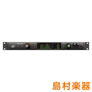 Universal AudioApollo X8 Thunderbolt3 オーディオインターフェイス