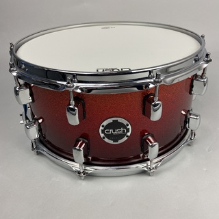 CRUSHS3MS14X7704 Sublime E3 Maple 14×7 スネアドラム 美品