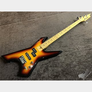 Killer KB-IMPULSS Flame Top
