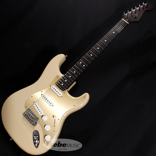 "Fender USA Limited Edition American Professional Stratocaster ""Solid Rosewood Neck"" (Desert Sand)"