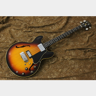 "Gibson 1968 EB-2D ""Dual Pickups"""