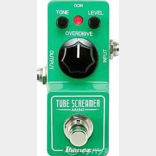 Ibanez TS MINI TUBE SCREAMER MINI【名古屋栄店】
