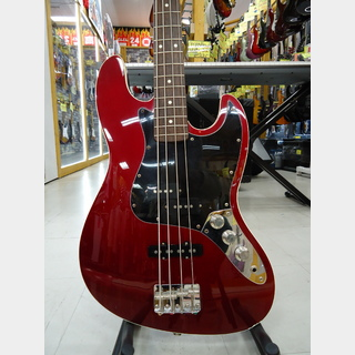 Fender Japan Aerodyne Jazz Bass