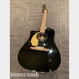 Fender Acoustics Redondo Player LH JTB WN