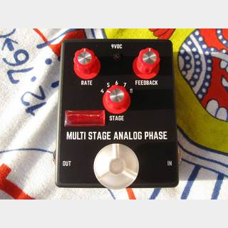 TBCFX MULTI STAGE ANALOG PHASE