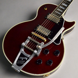 HISTORY USED/ TH-LC w/Bigsby