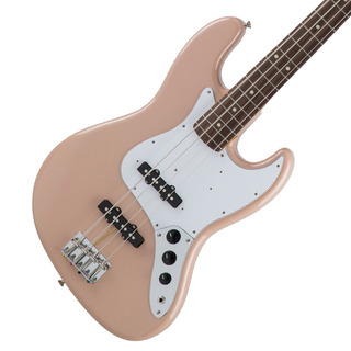 Fender Made in Japan Traditional 60s Jazz Bass Flamingo Pink ジャズベース