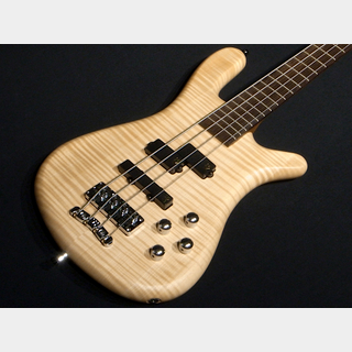 Warwick German Team Built Streamer LX 4st Flame Maple Top Natural