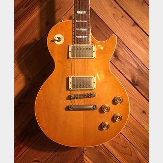 Orville by Gibson LPS-75 Les Paul Standard LEMON DROP 1994