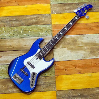 Moon JB-5 SUTOH MODEL LPB(Lake Placid Blue )  [須藤満モデル]