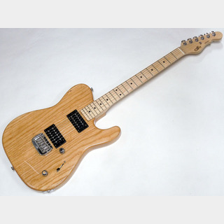 G&L USA ASAT HH RMC / Natural