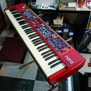 Nord  Nord Stage Compact 73