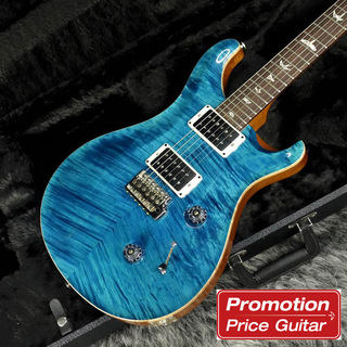 Paul Reed Smith(PRS) Custom 24 Blue Matteo 「Promotion Price Guitar対象品」