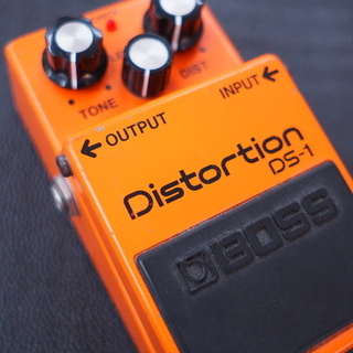 BOSSDS-1 Distortion