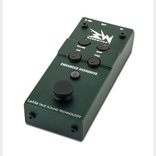 Lehle Basswitch Enhanced Overdrive【生産完了特価】