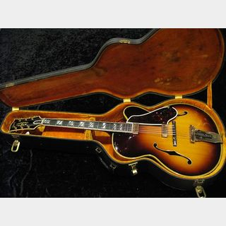 Gibson 1966 Johnny Smith Double Sunburst
