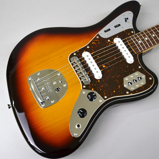 Fender Japan Exclusive Classic 60s Jaguar 3TS 【展示品特価】【熊本パルコ店】