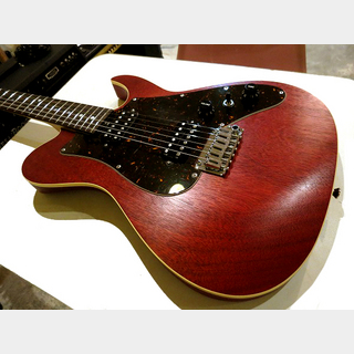 Crews Maniac Sound Crews Maniac Sound Aristoteles V2.Trem Oil Cherry Finish
