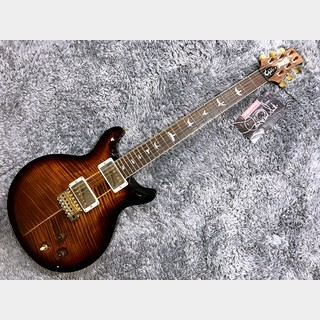 Paul Reed Smith(PRS) Santana Retro 10top Black Gold Burst【アウトレット特価】【2017年製】
