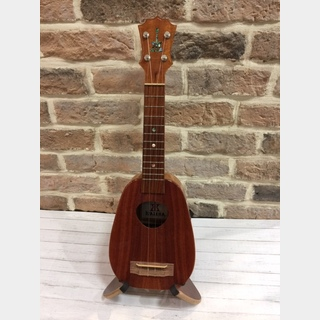 Koaloha KSM-01 UG Soprano Pineapple / Natural