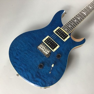 Paul Reed Smith(PRS) 【Paul Reed Smith】SECustom24 QM LTD 【下取がお得!】即納可能 / 現物画像
