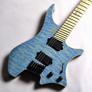 strandberg 【即納可能】バンドリ Boden J6 RAS LOCK - Caribbean Light Blue RAISE A SUILEN - LOCK(朝日六花) モデル