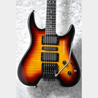 Steinberger 【春の買い替えキャンペーン!】GM7 AT -Tobacco Burst-【90'sUSED】【ヘッドレスギター】