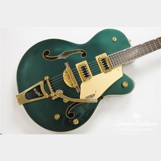 Gretsch G5420TG Limited Edition Electromatic - Cadillac Green