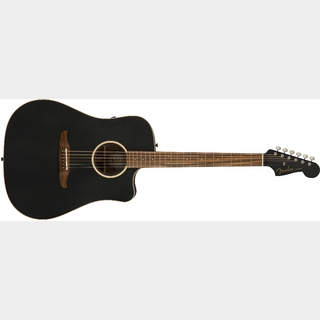 Fender Acoustics REDONDO SPECIAL【アクセサリー7点プレゼント】【お取り寄せ商品】
