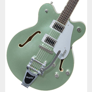 Gretsch Electromatic Collection G5622T Electromatic Center Block Double-Cut with Bigsby Aspen Green