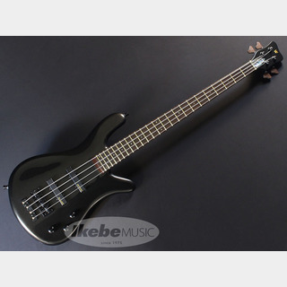 "WarwickStreamer StageI 4st (Black Metallic High Polish) ""Alembic J/J pickups, Classic body style"""