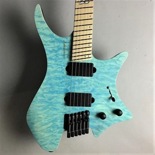 strandberg Boden RAS 6/BanG Dream!RAISE A SUILENコラボモデル【現物画像・未展示品】