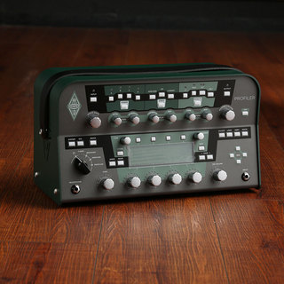 Kemper Profiling Amplifier Power Head Black【在庫あり】