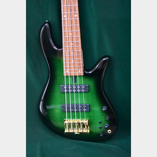 Fodera Emp-5String Bolt On STD Special