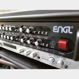ENGL Special Edition Preamp [ E570 ]