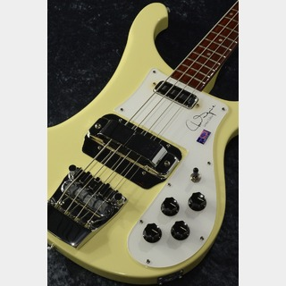 Rickenbacker4001CS Chris Squire Limited Edition【USED】