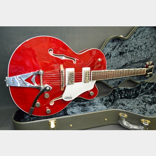 Gretsch G6119T Players Edition Tennessee Rose